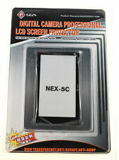 GGS LCD SCREEN PROTECTOR FOR SONY NEX 5C NEW GENUINE