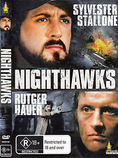 Nighthawks-1981-Sylvester Stallone- Movie-DVD