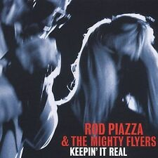 Keepin It Real, Rod Piazza & The Mighty Flyers, Good