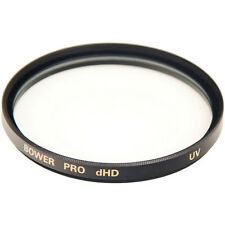 Bower 82mm UV Digital High-Definition Filter
