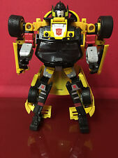 Transformers Sunstreaker Alternadores