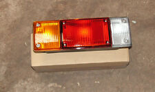 Nissan Navara D22 Rear LH Lamp Part Number 26555-74P0A Genuine Nissan Part