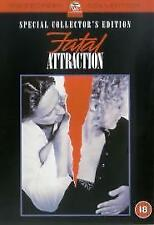 Brand New DVD Fatal Attraction Michael Douglas Glenn Close Anne Arche Academy Aw