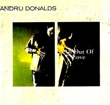 CDM - Andru Donalds - All Out Of Love (PRECINTADO DE FABRICA * MINT, SEALED)