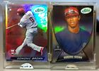 2010 ETOPPS IN HAND DOMONIC BROWN PHILADELPHIA PHILLIES ROOKIE & MINOR LEAGUE