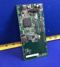 CONTROL TECHNIQUES/EMERSON 300255 PC BOARD