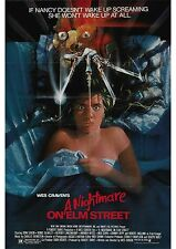 A Nightmare On Elm Street - Robert Englund - A4 Laminated Mini Poster