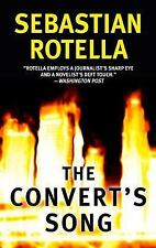 The Convert's Song (Thorndike Press Large Print Thriller)