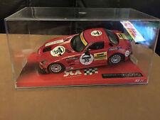 SCX  MERCEDES BENZ SLS AMG  DHL    A10105  NEW & BOXED