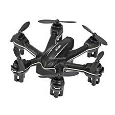 MJX X901 Mini Quadcopter Droni 2.4GHZ RC Hexacopter con 6 Asse Gyro 3D
