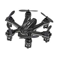 MJX X901 Mini Quadcopter Droni 2.4GHZ RC Hexacopter con 6 Asse Gyro 3D Rotola R/