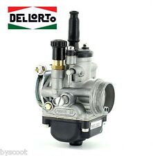 Carburettor carbu DELL ORTO D PHBG 17 103 MBK 51 Dellorto 2520 NEW Carburetor