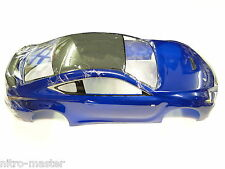 NEW TEAM ASSOCIATED APEX 1/10th Body Factory Painted LEXUS RC F BLUE ASC31460