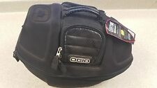 BOX5 OGIO NECK BRACE CARRYING CASE/BAG WITH STORAGE, BRAND NEW NOS