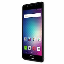 1 BLU LIFE ONE X2 - 4G LTE Unlocked Android Smartphone 64GB + 4GB RAM 16mp GRAY