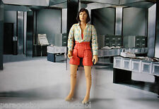 "DOCTOR WHO CLASSIC LOOSE 5"" FIGURE - PERI BROWN from The Caves of Androzani"