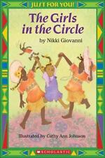 Just For You! The Girls In The Circle