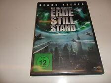 DVD  Der Tag, an dem die Erde stillstand