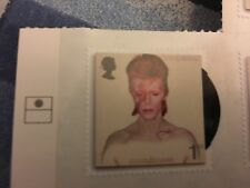 David Bowie Aladdin Sane Álbum Sello