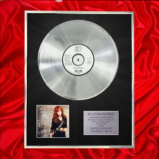BONNIE RAITT NICK OF TIME   CD PLATINUM DISC VINYL LP FREE SHIPPING TO U.K.