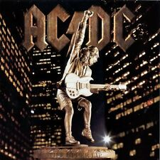 AC/DC - Stiff Upper Lip DIGIPAK / REMASTERED OVP