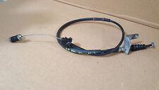 1992-1995 honda civic sol MANUAL throttle cable 17880-SR3-A02 17880-SR3-A01 oem