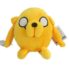 "8"" Jake Plush Toy Adventure Time with Finn and Jake Kids Stuffed Toy Doll Gift"