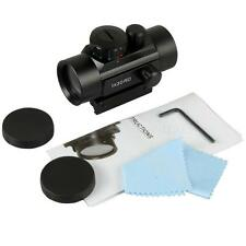 Optics Sight 1X30 5 MOA Illuminated Red/Green Dot tactical Pistol Scope HYDG