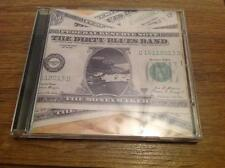 Dirty blues band The moneymaker obscure Itlaian heavy metal CD from 2015