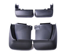 New MUD FLAPS SPLASH GUARDS MUDGUARD for 2003- 2006 2007 HONDA ACCORD SEDAN 4pcs