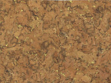 Natural Color Real Cork Wallpaper per Double Roll   72 Sq. Ft.    SR026317