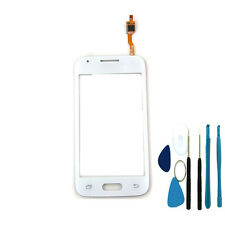 Touch Screen Digitizer Glass Lens For Samsung Galaxy ACE 4 LTE G313F G313M+Tools