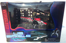 RC Helicopter Toy  Remote Control  Brand New