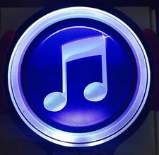 my-tunes Light Up Decal Powerdecal Backlit LED Motion Sensing Auto Decal