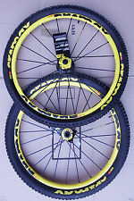 New Mavic Crossmax Enduro 650B 27.5 Mountain MTB Wheelset Wheels