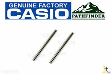 CASIO Pathfinder PRG-500 Watch Band Pipe Tube PRG-505 PRG-510 PRG-550 (QTY 2)