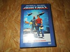 Iron Eagle (DVD, 1999, Multiple Languages) *****LN*****
