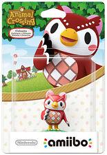 NINTENDO AMIIBO Animal Crossing Celeste Character Figure IT IMPORT NINTENDO