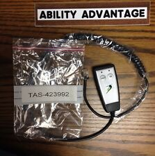 Bruno Remote Pendent for Valet, Turny 7 Orbit 2570E, Turny 2570, Turnout 2 - NEW