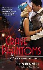 Grave Phantoms (A Roaring Twenties Novel)-ExLibrary