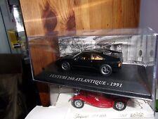 ROSENGART SUPER 5 LR4N 1938 LES VOITURES D'AUTREFOIS 1/43 NEUF EN BOITE