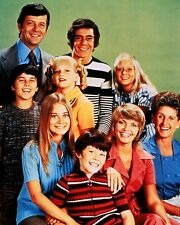 "The Brady Bunch 10"" x 8"" Photograph no 2"