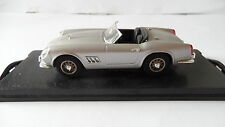 FERRARI 250 GT SPIDER CALIFORNIA 1961 SILVER OLD CARS /143