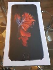 Apple iPhone 6s - 32GB - Space Grey - Locked to O2 *No Reserve