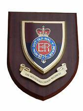 Household Cavalry Military Wall Plaque UK Hand Made for MOD