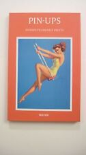 Taschen Pin-Ups 16 Frameable Prints Vintage WWII Pin-Up's Reproductions Gift