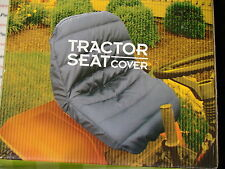12679 WATER PROOF MOWER/TRACTOR SEAT COVER W/POCKETS