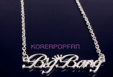 Bigbang Big Bang G-DRAGON GD KPOP ALLOY Necklace NEW