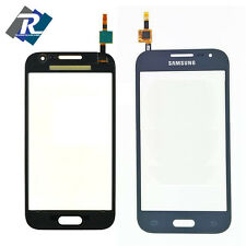 TOUCH SCREEN SAMSUNG GALAXY CORE PRIME SM-G360 G360F ADESIVO GRIGIO SCURO NERO