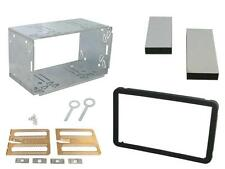 CT23AR01 Alfa Romeo 159 05-14 Car Stereo Double Din Fitting Facia Kit